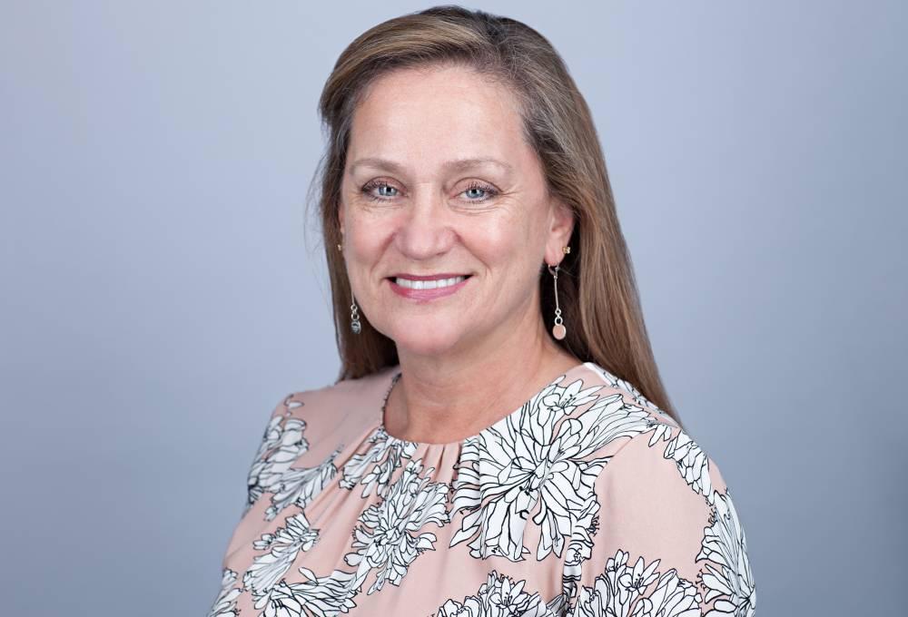 Mrs Deborah Pinder-Young