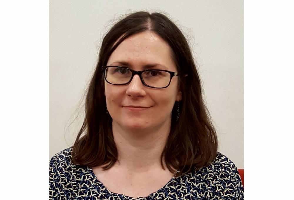 Dr Francesca Mackenzie