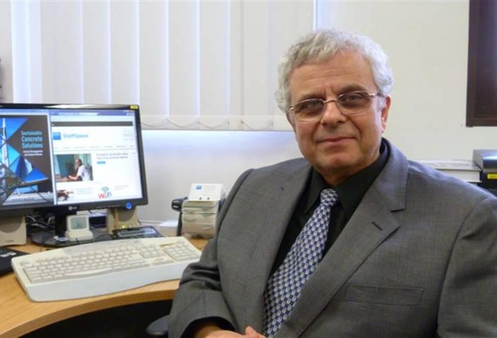 Professor Costas Georgopoulos