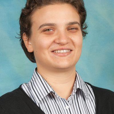 Diana Petkova