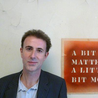 Professor Peter Osborne