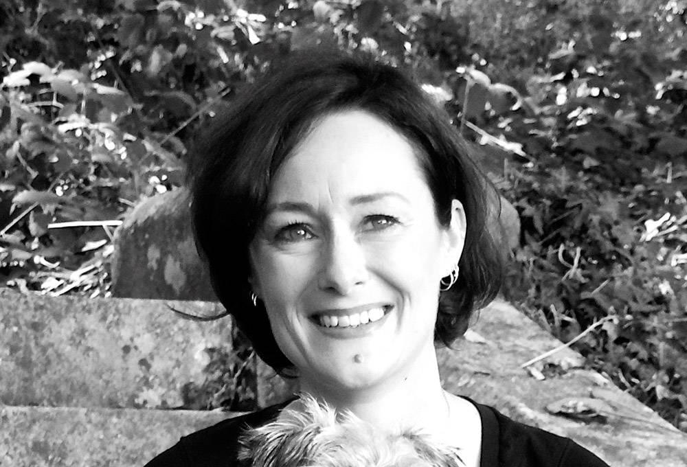 Professor Isabella van Elferen