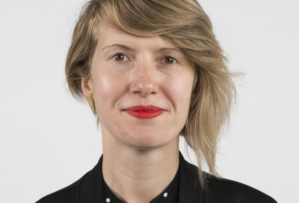 Catharine Rossi