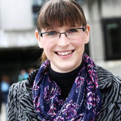 Dr Helen Julia Minors