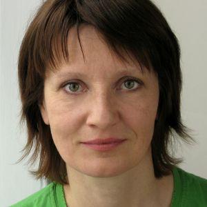 Dr Anke Jakob: multi-sensory rooms in dementia care