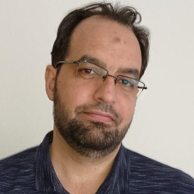 Dr Mouhamad Khoder