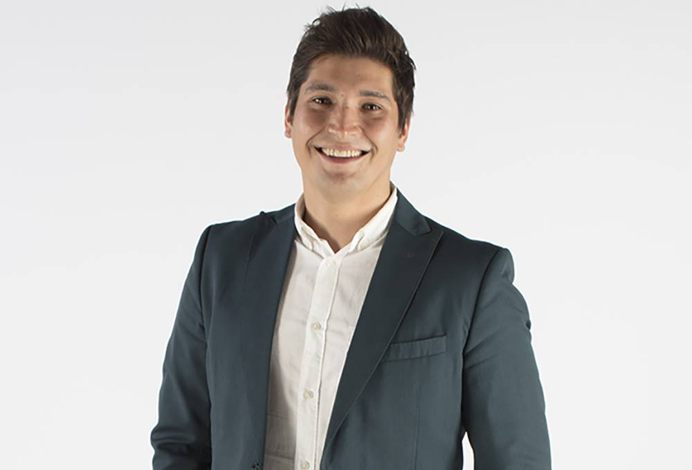 Mr Pablo Grattoni