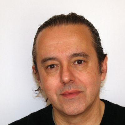 Mr Albert Pellicer