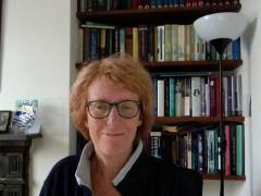 Kingston University Professor Norma Clarke publishes new book on life and times of writer Oliver Goldsmith