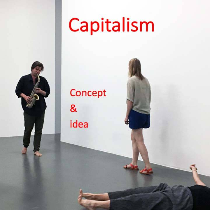 Capitalism: Concept and Idea