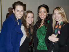 Kingston University Enterprising Women - Selling and negotiating