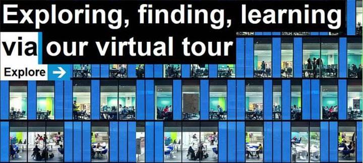 View our virtual tour