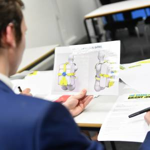 Kingston University students impress judges with their Bright Ideas in entrepreneurship competition
