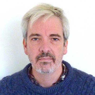 Professor John Ó Maoilearca