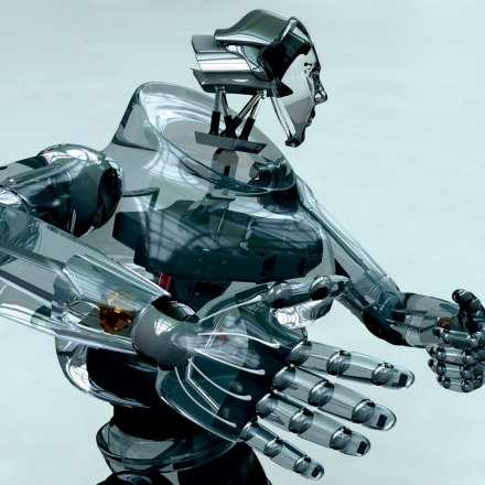 CGI Robotxtra