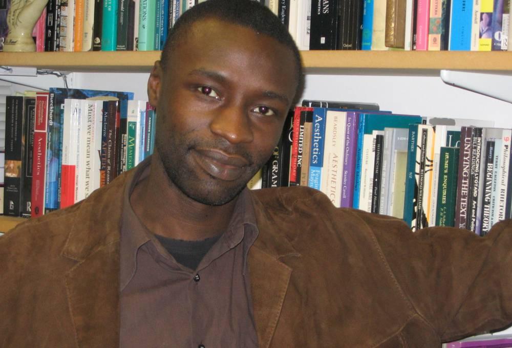 Mr Oludiran Adebayo