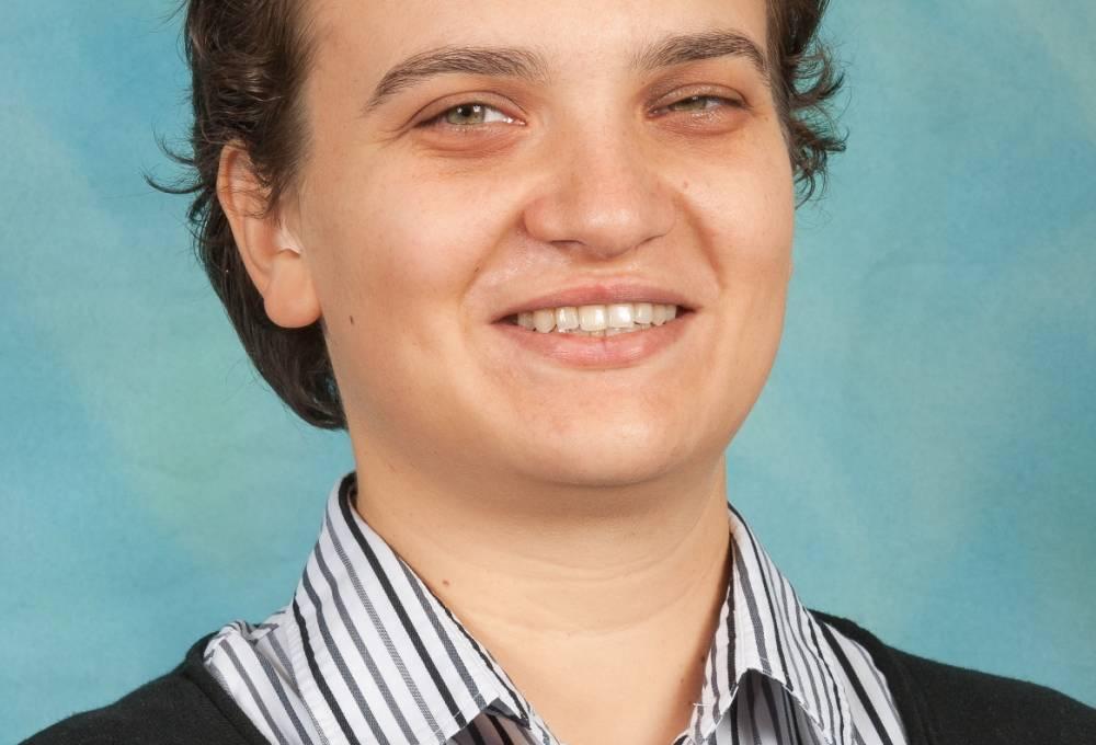 Dr Diana Petkova