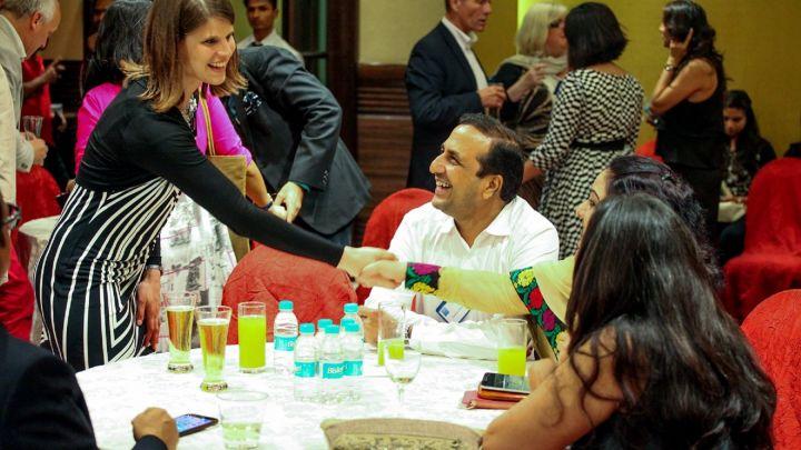 Mumbai Alumni Event