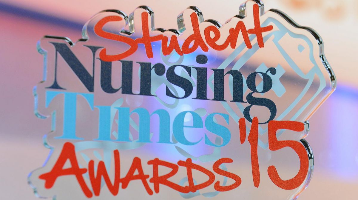 Finalists from Kingston University and St George's, University of London carry off top honours in Student Nursing Times Awards