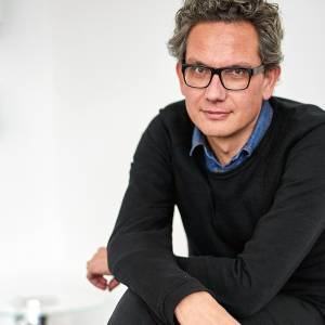 Kingston University's new course director Sebastian Bergne highlights impact designers could have on modern world through creative problem solving