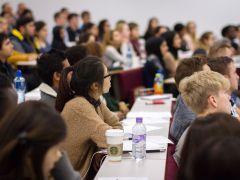 Organising governance: a double seminar