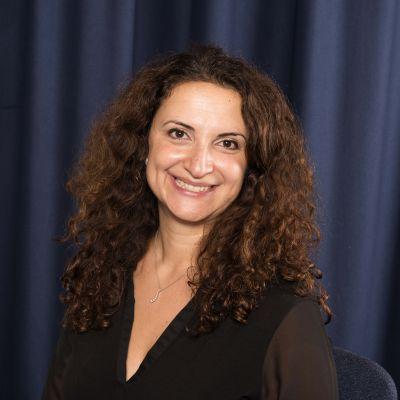 Dr Shereen Nabhani-Gebara
