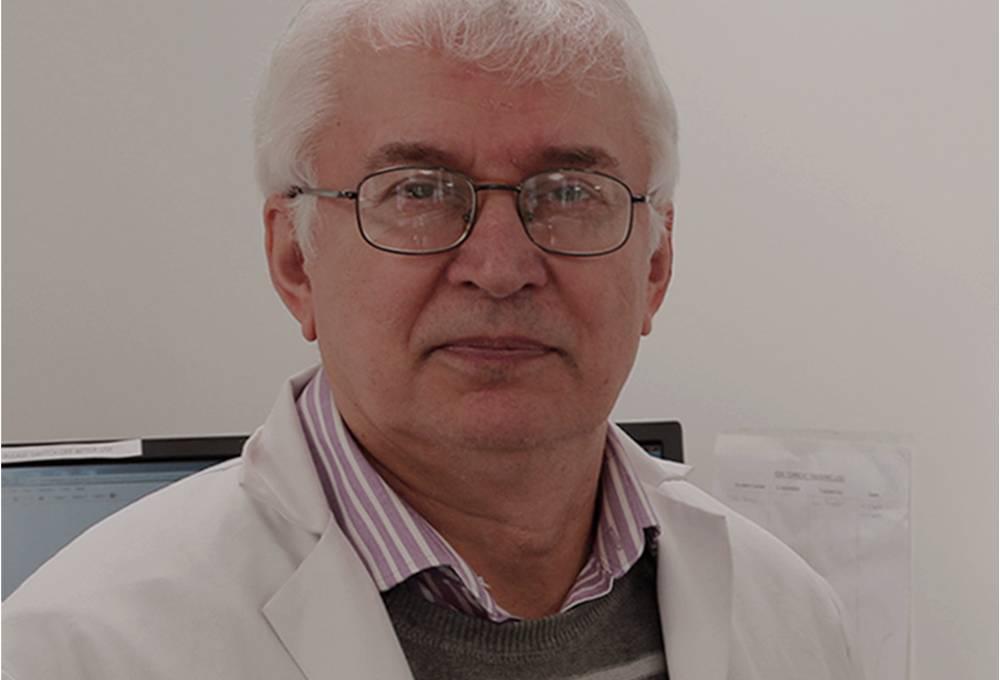 Andrey Karlyshev