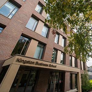 AMBA re-accreditation cements Kingston Business School's position among international elite