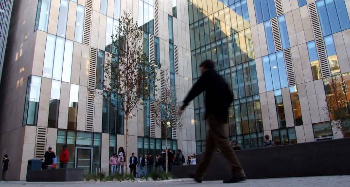 Kingston University named among globe's best young institutions and in top two under 50 in United Kingdom in latest QS world rankings