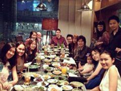 Kingston University alumni reunion in Bangkok