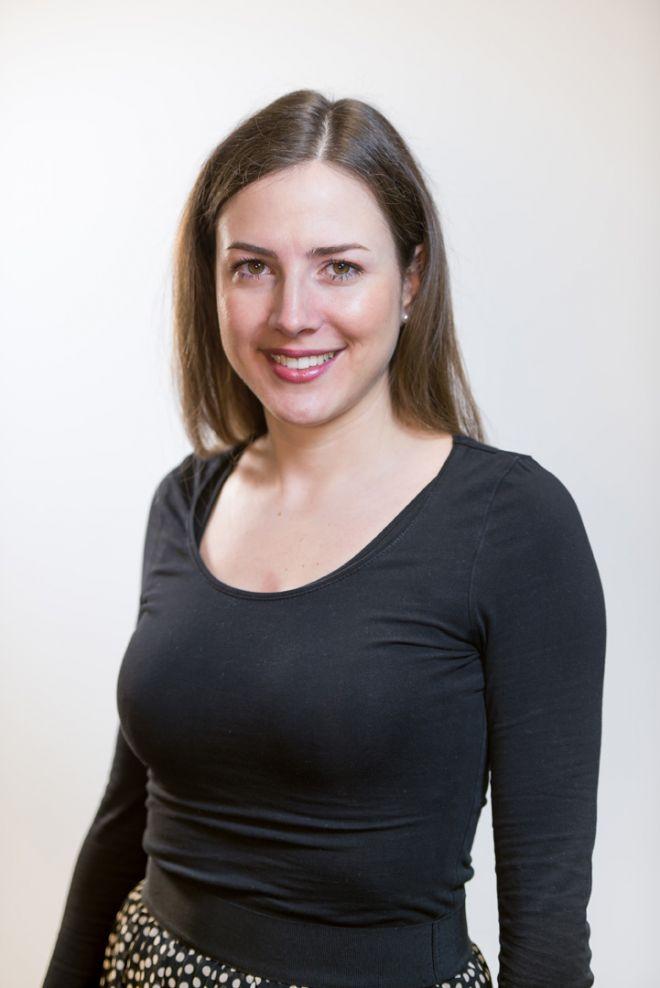 Elisa Tamanini
