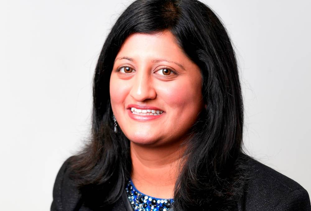 Dr Nora Shaileshkumar Vyas