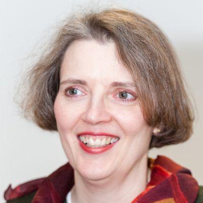 Dr Sylvia Collins-Mayo