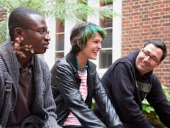 Arts and Humanities Research Council (AHRC) studentship opportunities