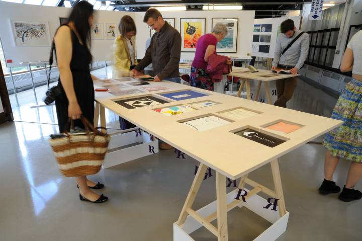 Furniture Design University London ucas: design your future - london - events - kingston university