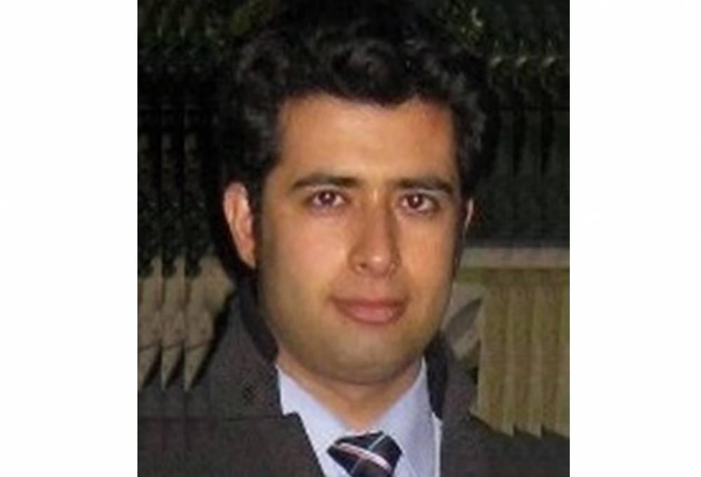 Dr Ali Heidari