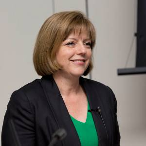 Chief Nursing Officer for England Jane Cummings to share vision on future of healthcare services with students as visiting professor at Kingston University and St George's, University of London