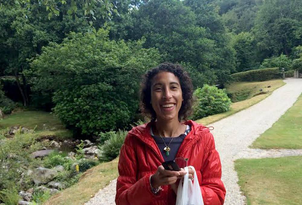 Dr Karen A Lipsedge