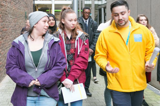 Penrhyn Road campus tours