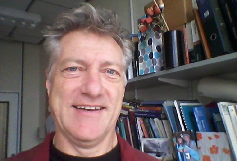 Dr Martin Colbert