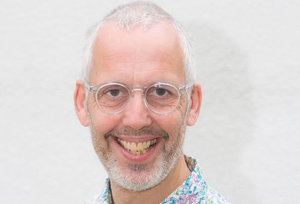 Dr David Lawrence