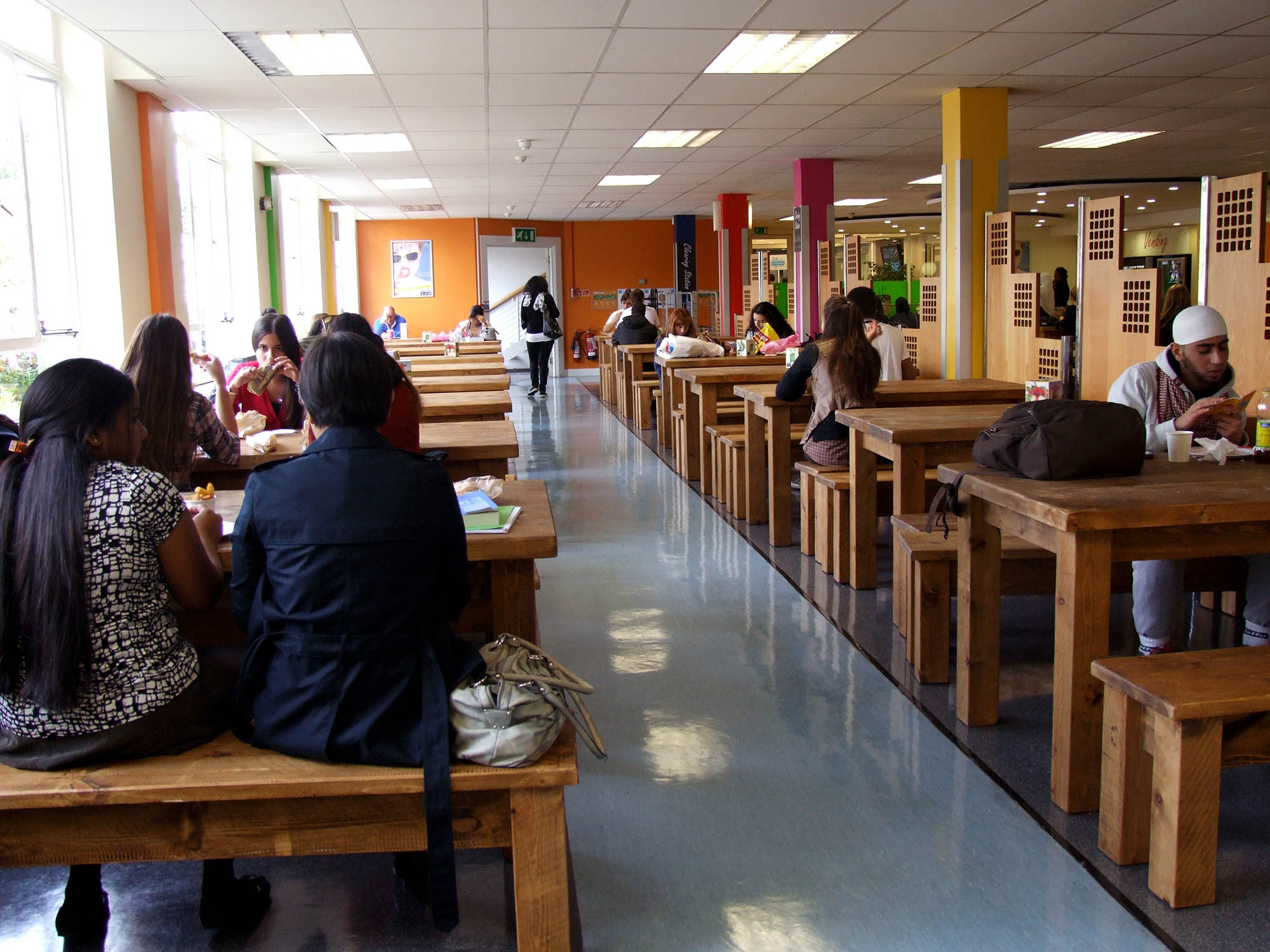 Penrhyn Road Campus At Kingston University Virtual Tour