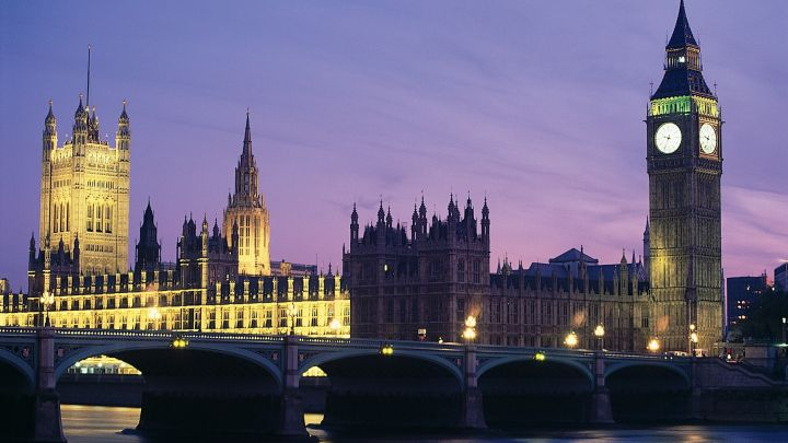 London Alumni Drinks