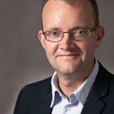 Professor John Davis