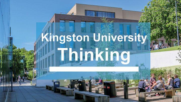 Kingston University Civic Reception: A Research Showcase