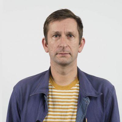 Adam Gillam