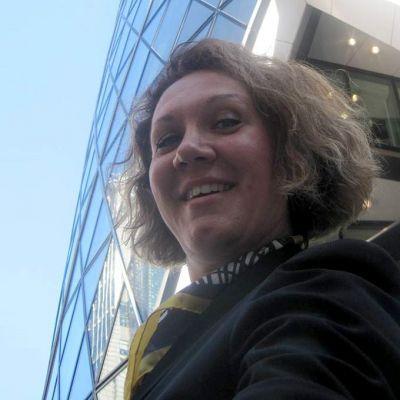 Ana Pedro (Chadburn)