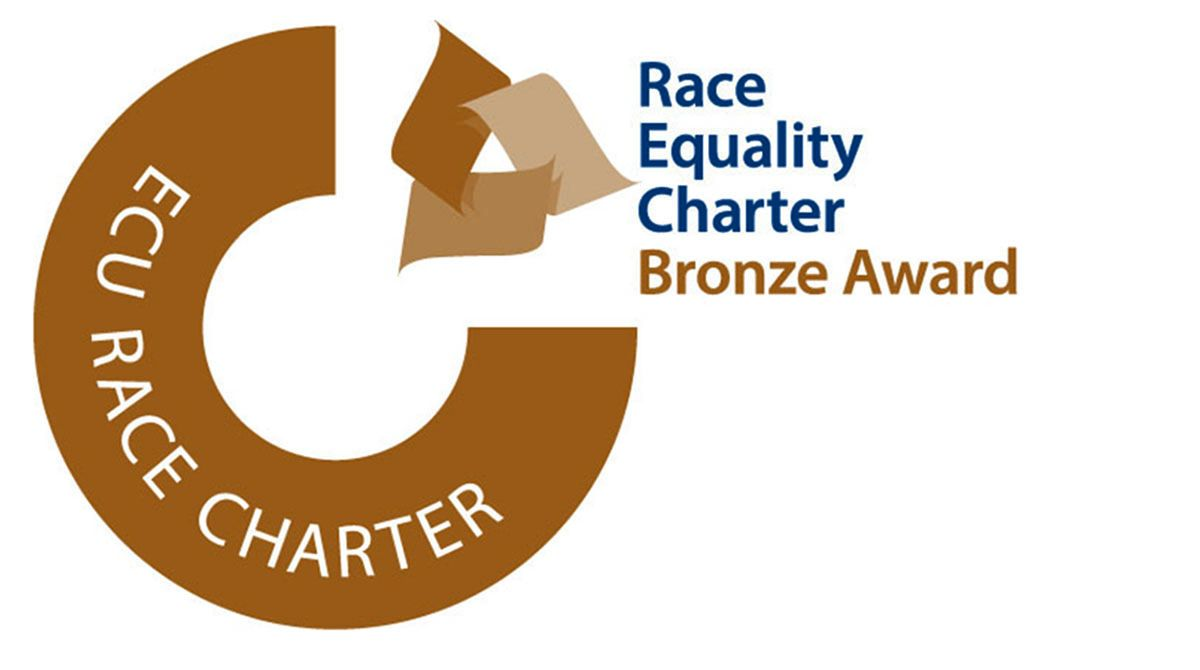 Kingston University receives Race Equality Charter bronze award from national Equality Challenge Unit