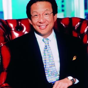 Tan Sri Francis Yeoh CBE, FICE