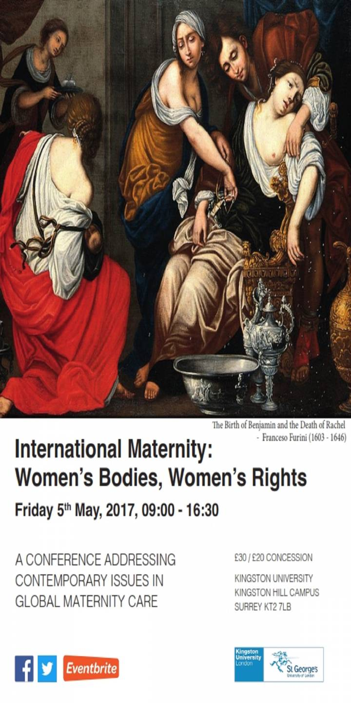 International Maternity Conference: Women's Bodies, Women's Rights
